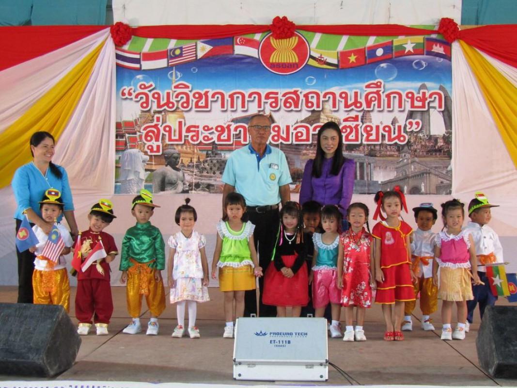 เมื่อวันที่ 6-7 สิงหาคม 2563 องค์การบริหารส่วนตำบลดอยงาม ร่วมกับโรงเรียนในเขตตำบลดอยงามได้จัดโครงการวันวิชาการของสถานศึกษาสู่ประชาคมอาเซียน ประจำปี 2563 ซึ่งมีกิจกรรมที่ส่งเสริมการศึกษาเกี่ยวกับอาเซียน อาทิ การแข่งขันทักษะวิชาการ การแสดงเกี่ยวกับอาเซียน การตอบปัญหาอาเซียน โดยมีตัวแทนคณะครูและนักเรียนทุกช่วงชั้นของแต่ละโรงเรียนเข้าร่วมกิจกรรม